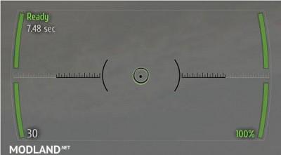 Crosshair J1mB0's #8 [1.0.1]